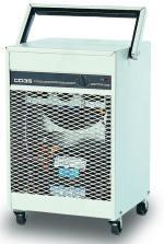 The range of Ebac CD35 Dehumidifiers