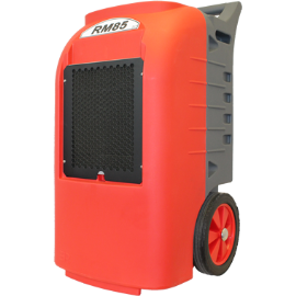 Ebac Roto-Moulded Commercial  Dehumidifiers
