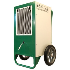 Ebac ECO Building Dryers